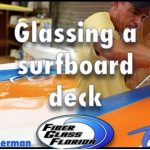 new video from Fiberglass Florida, Inc featuring our very own R&D Crew Member > Rob Opperman