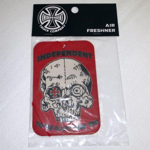 Independent Truck Co. Skateboard Fools Don't Air Freshener