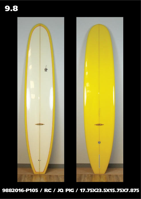 R&D Surf - Surfboards Florida