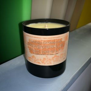 Ricky Carroll's Pineapple Tiki Candle 9oz