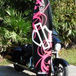 "Details about  Harley Davidson / Ricky Carroll Surfboards Colab 7' 6"" - One of a KIND - 1 of 1"