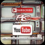 Please Subscribe to the Ricky Carroll Surfboards YouTube Channel