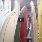Ricky Carroll Surfboards Inventory Walkthrough May 28, 2019