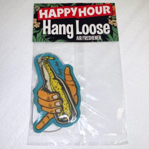 HAPPY HOUR Hang Loose Air Freshener