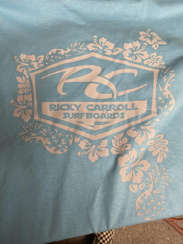 Ricky Carroll Surf Shirt