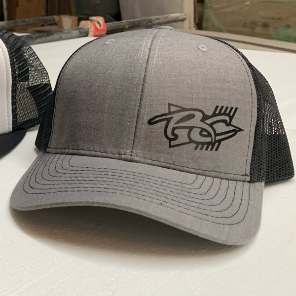 Ricky Carroll Surfboards Surf Trucker Hat