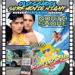 Surf Movie Night at Ricky Carroll Surfboards Friday Night Jan 24